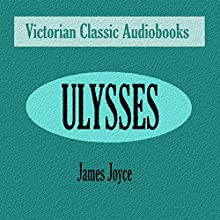 Ulysses Audiobook by James Joyce Narrated by Tadhg Hynes