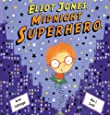 Eliot Jones Midnight Superhero