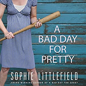 A Bad Day for Pretty Audiobook