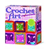 Crochet Artby Great Gizmos