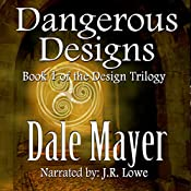 Dangerous Designs: Design Series | Dale Mayer