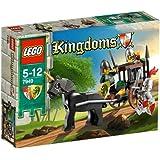 LEGO Kingdoms 7949: Prison Carriage Rescue