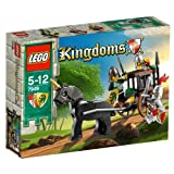 Lego Kingdoms -