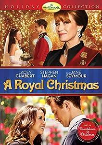 A Royal Christmas by Vivendi Entertainment