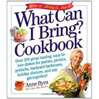 What Can I Bring Cookbook (Cake Mix Doctor)