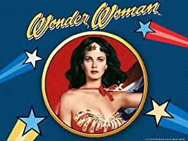 Wonder Woman: The Complete Third Season [HD]