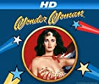 Wonder Woman [HD]: Wonder Woman: The Complete Third Season [HD]