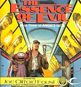 The Essence of Evil Audiobook