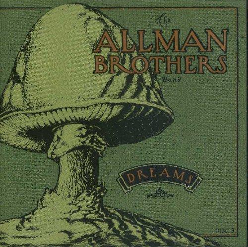 The Allman Brothers Band - Dreams CD3 - Zortam Music