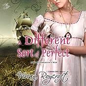 A Different Sort of Perfect | Vivian Roycroft