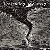"Split Lp  (Lp+CD) [Vinyl LP]von ""Thursday"""