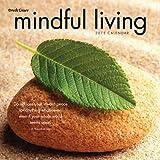 2015 Mindful Living Wall Calendar