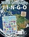 Jingo World Geography