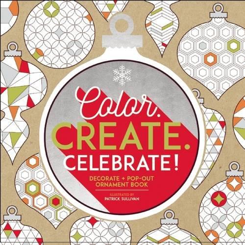 Color. Create. Celebrate!