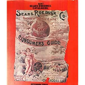 Fred L. Israel - 1897 Sears Roebuck Catalogue, Facsimile Edition  Reviews