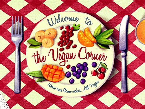 The Vegan Corner - Season 1