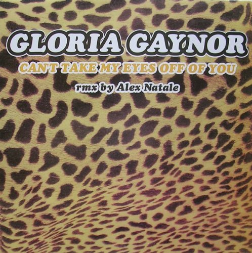 Gloria Gaynor - Can