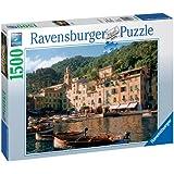Ravensburger 16248 Portofino - Puzzle (1500 piezas)