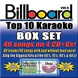 Billboard Top 10 Box Set Vol.3