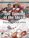 Image of The Taming of the Shrew (Dover Thrift Editions)