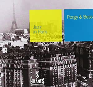 Collection Jazz In Paris - Porgy & Bess - Digipack