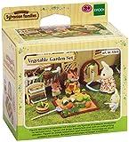 Sylvanian Families - Set jard�n con verduras (3564)