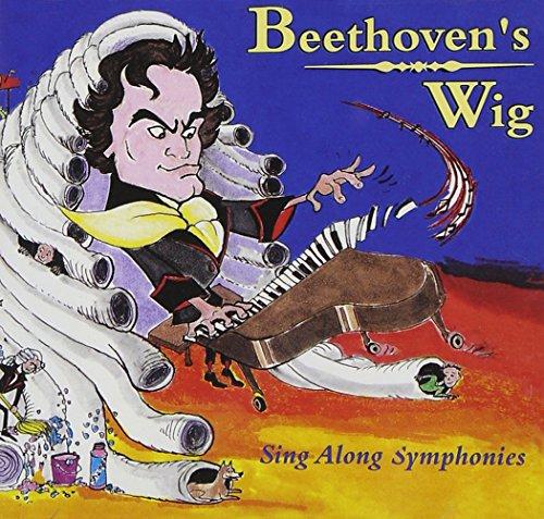Beethoven - Sing-Along Symphonies - Zortam Music