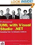 Professional UML Using Visual Studio....