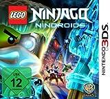 Warner Interactive 3DS LEGO Ninjago Nindroid