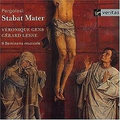 Pergolèse : stabat mater (1736) 616M27DSN0L._AA240_