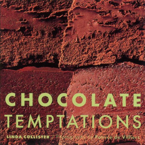 Chocolate Temptations (Baking Series) by Linda Collister