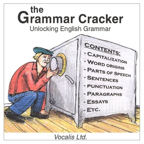 The Grammar Cracker