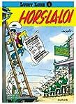 Lucky Luke, tome 6 : Hors-la-loi