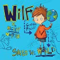 Wilf the Mighty Worrier: Wilf 1 Audiobook by Georgia Pritchett Narrated by Mel Giedroyc
