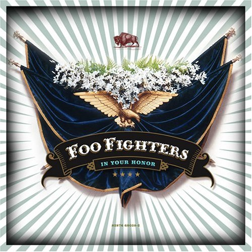 Foo Fighters - In Your Honour (2CD) - Zortam Music