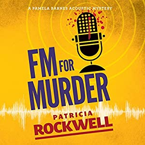 FM for Murder Audiobook