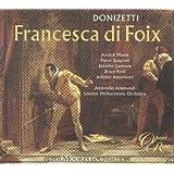 Donizetti, G.: Francesca di Foix