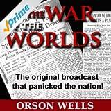 War of the Worlds - 30-10-1938 Original Cbs Radio Broadcast of H.G.Wells
