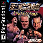 ECW Anarchy Rulz - PlayStation