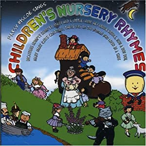 Childrens Nursery Rhymes from Pegasus