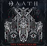 Concealers by Daath (2009) Audio CD