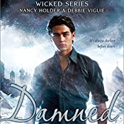 Damned: Crusade Trilogy, Book 2 | Nancy Holder, Debbie Viguie