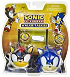 Sonic & Shadow: Sonic the Hedgehog Walkie Talkies