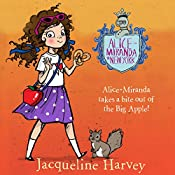 Alice-Miranda in New York: Alice-Miranda, Book 5 | Jacqueline Harvey