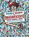 Where's Waldo? The Magnificent Mini B...