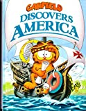 img - for Garfield Discovers America book / textbook / text book