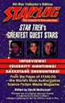 Starlog: Star Trek's Greatest Guest S...
