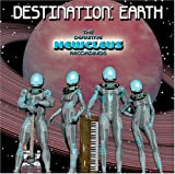 echange, troc Newcleus - Destination Earth