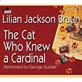 img - for The Cat Who Knew a Cardinal (The Cat Who... Mystery Series, Book 12) book / textbook / text book