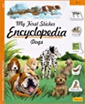 Encyclopedia Dogs Sticker Book